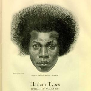 Harlem Types